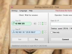 Review Screenshot - How to wield a remote desktop app