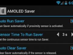 AMOLED Saver 2.0.5 Screenshot