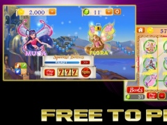 Amour Angel Slots: Beautiful Fay 777 Casino Games for Freetime 1.0 Screenshot