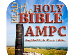 Amplified Bible AMPC Classic 1.0 Screenshot