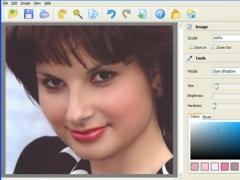 AMS Beauty Studio 1.87 Screenshot