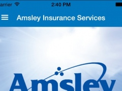 Amsley Insurance Services 3.6.0 Screenshot
