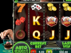 Amsterdam Casino Slots - FREE Games 2.1 Screenshot