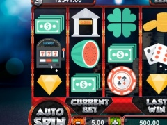 Amsterdam Casino Slots Money - FREE Special Edition 3.0 Screenshot