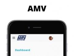AMV 2.0.2 Screenshot