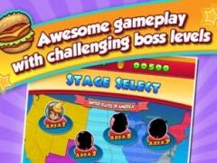 Amy's Burger Shop 2 1.1.1 Screenshot