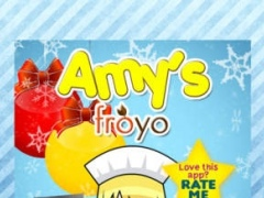 Amy's Froyo Lite 1.11 Screenshot