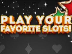 An Big Bertha Old Vegas Casino Slots - Free Las Vegas Casino Gambling 3.0 Screenshot