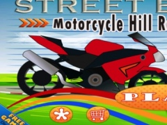 An Extreme Street Bike Craze - A Motorcycle Hill Racing The Best Strategy Game Free 1.0 Screenshot