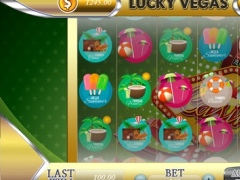 An Fantasy Of Slots Entertainment City - Jackpot Edition 3.0 Screenshot