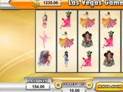 An Fantasy Of Vegas Slots Machines - Play Vegas Jackpot Slot Machine 1.0 Screenshot