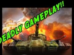 An HD Global War Tanks 1.0 Screenshot