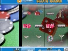 An Macau Wild Slots - Free Special Edition 2.1 Screenshot
