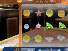 An Mirage Casino Big Bet Jackpot - Xtreme Paylines Slots 3.0 Screenshot