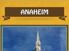 Anaheim City Travel Guide 1.0 Screenshot