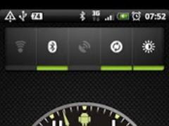 Analog clock 101 1.0 Screenshot