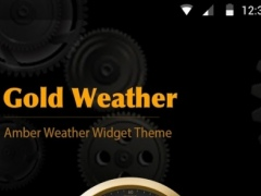 Analog Clock Widget Android 7.2.9 Screenshot