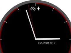 Analog Rashon Watchface 1.0 Screenshot
