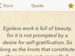 Anandamayi Ma - Quotes and Sayings of Wisdom, Devotion and Inspiration 1.7 Screenshot
