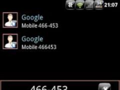 Anastasdroid GoContact ColFree 1 Screenshot