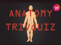 Anatomy TrivQuiz 1.0 Screenshot