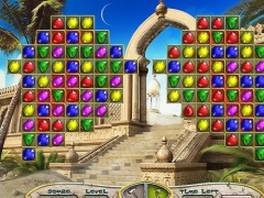Ancient Jewels: the Mysteries of Persia 1.0 Screenshot