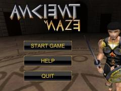 Ancient Maze 1.0 Screenshot