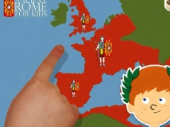 Ancient Rome For Kids 1.1.2 Screenshot