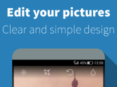 And - Photo Editor & Filters 1.1.7 Screenshot