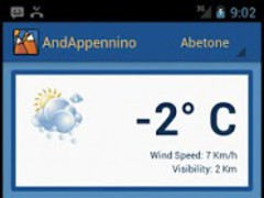 AndAppennino Cimone & Abetone 3.9 Screenshot