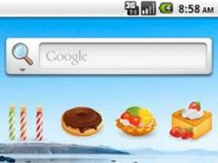 andeco * sweets 1.3 Screenshot