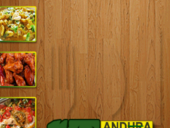 Andhra Curry Restaurant 1.0.0 Screenshot