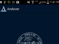 Andover Alumni Connect 3.3.4 Screenshot