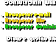 Andre Webmaster 0.1 Screenshot