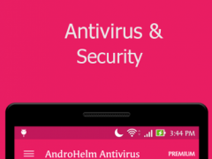 AntiVirus for Android Mobile Security 2018 2.6.4.5 Screenshot
