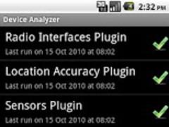 Android Analyzer 1.1.1 Screenshot