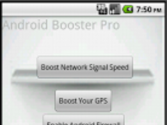 Android Booster Pro 7 0 Free Download