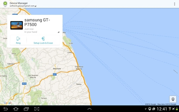samsung android device manager download