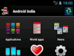 Android India 2.4 Screenshot