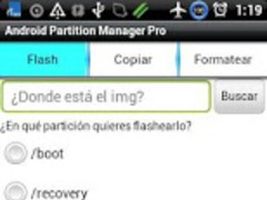 Android Partition Manager Pro 1 1 Free Download