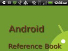 Android Reference Book 1.0 Screenshot