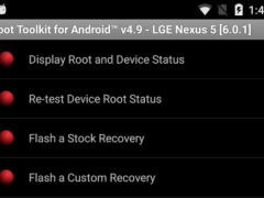 Root Toolkit for Android™ 5.0 Screenshot