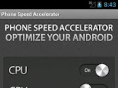 Android Speed Booster FREE 2.05 Screenshot