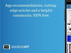 AndroidPIT: Apps, News, Forum 2.6.8 Screenshot