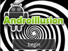 Androillusion 1.0 Screenshot