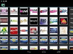 AndroRadio 1.8.8 Screenshot