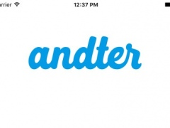 Andter Scanner for iPhone 1.1 Screenshot