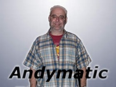 Andymatic Zingatron 1.0 Screenshot
