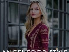 Angel Food Style 1.6.8 Screenshot