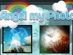 Angel My Photo 1.0 Screenshot